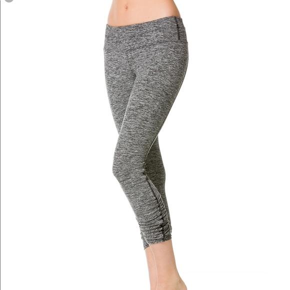 Hard Tail Pants - Hardtail Capri